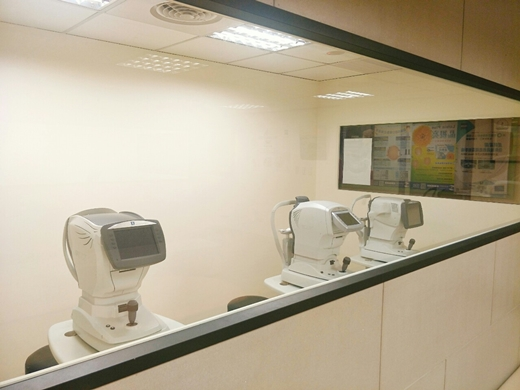 台北眼科診所