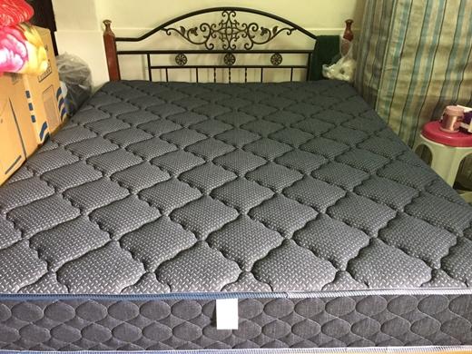 【高雄床墊】乳膠床墊推薦※獨立筒床墊、彈簧床這樣挑●高雄傢俱工廠選好床推薦這裡買~