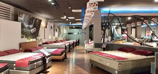 值得推薦的優質【五股床墊工廠】服務人員很親切~新買的乳膠床墊也躺得非常舒適~完全想賴在床上不想下床了~