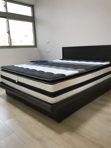 推薦【新竹床墊工廠】適合自己的優質床墊該怎麼挑選呢?乳膠床墊、獨立筒彈簧床哪家的CP值高?這裡都有介紹呦↓