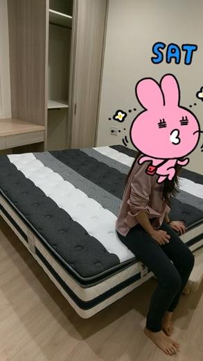 推薦五股好床墊哪裡買?床墊工廠自營自產|根據身形挑選的乳膠床墊睡起來真的很舒服,睡眠問題通通解決~五股好床通通都在這