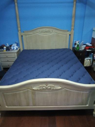 【新北床墊推薦】獨立筒、彈簧床、乳膠床墊,通通都有!優質床墊都在這裡€好開心