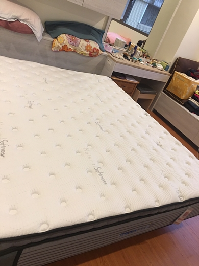 《新北家具》台北、汐止優質床墊※自家MIT製造→深層入睡高CP值!