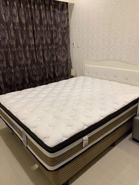 {新北泰山獨立筒} 台北網友一致推薦!林口熱賣床墊工廠,優質床墊唯一選擇 !