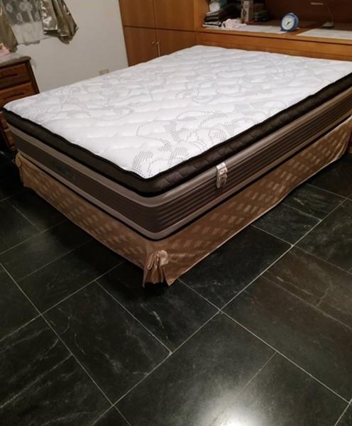 {汐止床墊推薦} 造成新北地區瘋狂搶購的乳膠床!台北市民引頸期盼的乳膠床工廠介紹 !