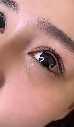 高雄紋眼線