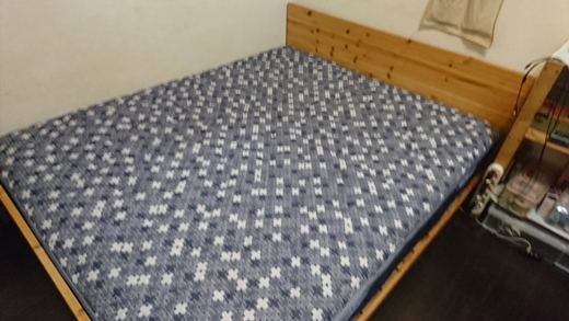 【高雄床墊】乳膠床墊推薦●比較超多家床墊工廠、傢俱工廠,我在這裡買了有史以來最好眠的乳膠獨立筒床墊