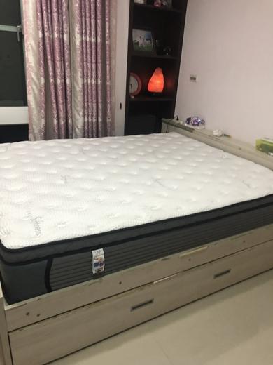 桃園【床墊推薦】用本土床墊價格就能入手頂級進口等級獨立筒床墊~好划算!全程床墊工廠MIT一條龍製造,品質安心又有保障◆乳膠床墊也有呢!