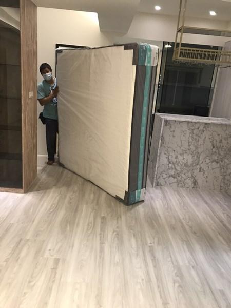 台北、新北最強乳膠床!汐止舒適獨立筒,推薦頂級材質、軟硬適中 ~