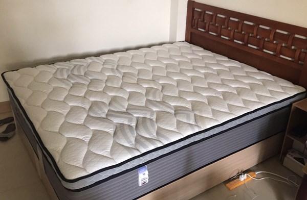 全球最受歡迎的竹東獨立筒推薦!新竹竹北頂級支撐乳膠床墊製造商 ~